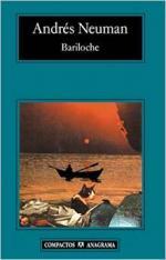 Portada del libro Bariloche