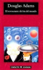 Portada del libro El restaurante del fin del mundo