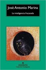 Portada del libro La inteligencia fracasada