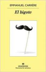 Portada del libro El bigote