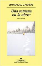 Portada del libro Una semana en la nieve