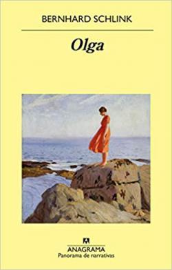 Portada del libro Olga
