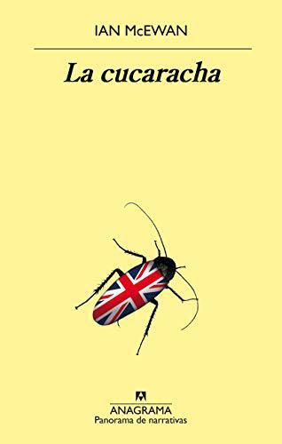Portada del libro La cucaracha