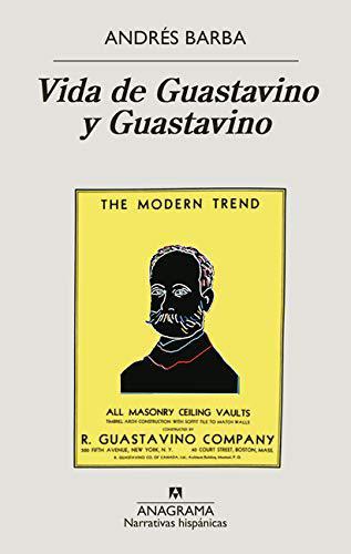 Portada del libro Vida de Guastavino y Guastavino