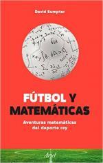 Portada del libro Fútbol y matemáticas