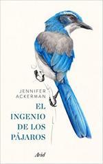 Portada del libro El ingenio de los pájaros