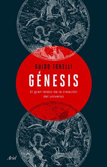 Portada del libro Génesis