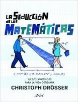 Portada del libro La seducción de las matemáticas