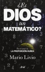 Portada del libro ¿Es Dios un matemático?
