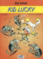 Portada del libro Kid Lucky