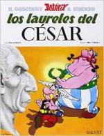 Asterix: Los laureles del César