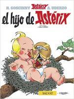 Portada del libro El hijo de Astérix