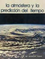 Portada del libro La atmósfera y la predicción del tiempo