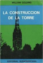 Portada del libro La construcción de la torre
