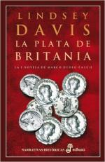 La plata de Britania