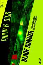 Portada del libro Blade Runner: ¿Sueñan los androides con ovejas eléctricas?