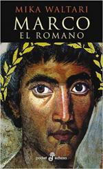 Portada del libro Marco el romano