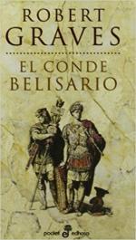 Portada del libro El conde Belisario