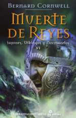 Portada del libro Muerte de Reyes