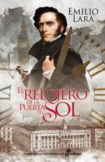 Portada del libro El relojero de la Puerta del Sol