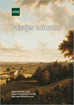 Portada del libro Paisajes culturales