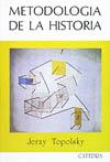 Portada del libro Metodologia de la Historia
