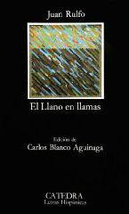 Portada del libro El Llano en llamas