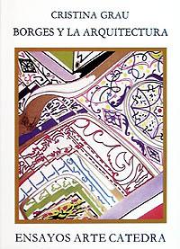 Portada del libro Borges y la arquitectura