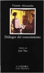 Portada del libro Diálogos del conocimiento