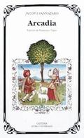 Portada del libro Arcadia