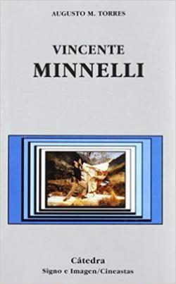 Portada del libro Vincente Minnelli