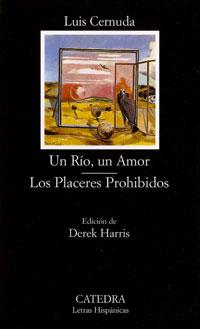 Portada del libro Un Río, un Amor / Los Placeres Prohibidos