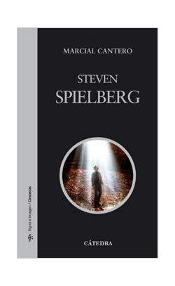 Portada del libro Steven Spielberg