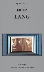 Portada del libro Fritz Lang