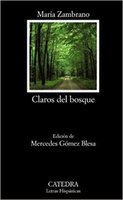 Portada del libro Claros del bosque