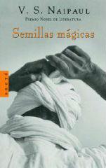 Portada del libro Semillas mágicas