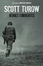 Portada del libro HEROES CORRIENTES