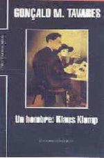Portada del libro Un hombre: klaus klump