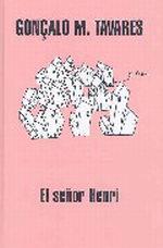 Portada del libro EL SEÑOR HENRI,