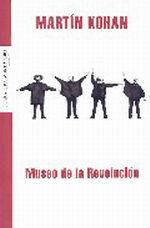 Portada del libro MUSEO DE LA REVOLUCION
