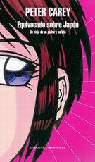 Portada del libro EQUIVOCADO SOBRE JAPON
