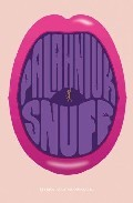 Portada del libro Snuff