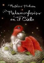 Portada del libro Metamorfosis en el cielo