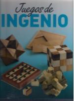Portada del libro Juegos de Ingenio I