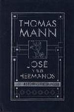 Portada del libro JOSE Y SUS HERMANOS