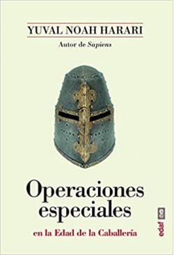 Portada del libro Operaciones especiales en la edad de la caballería