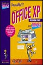 Portada del libro Office XP INFORMaTICA PARA TORPES