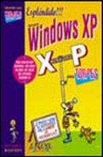 Portada del libro Windows XP Home Edition INFORMaTICA PARA TORPES