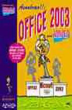 Portada del libro Office 2003 INFORMaTICA PARA TORPES