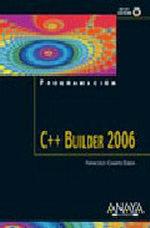 Portada del libro C++ Builder 2006